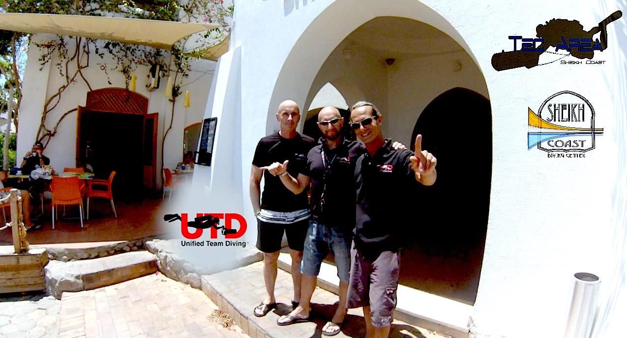 Tec Diving UTD