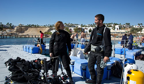 Sharm Tec Dive