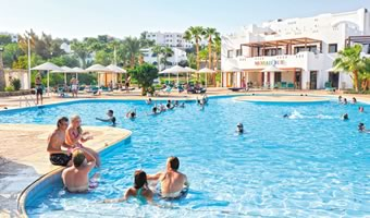 Offerte Hotel e Immersioni a Sharm All Inclusive