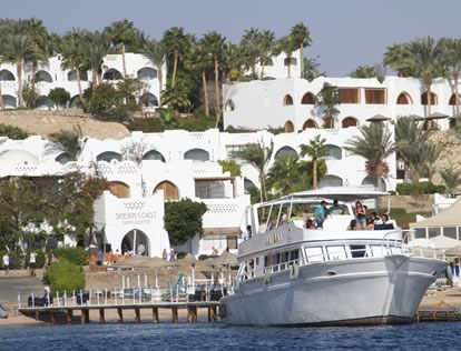 Diving Sharm Marina Privata